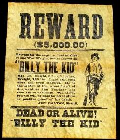 an introduction to the history of billy the kid Billy the kid a most merry and illustrated history of a most unlikely american icon introduction - billy the myth billy the kid should never have been the most.