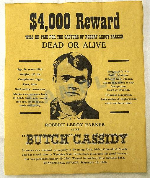 Doc416598 Sample Wanted Poster wantedlargejpg 60 Related – Sample Wanted Poster